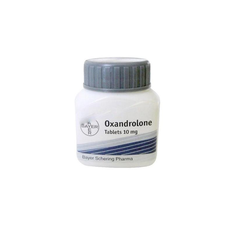 sarcoplex oxandrolone