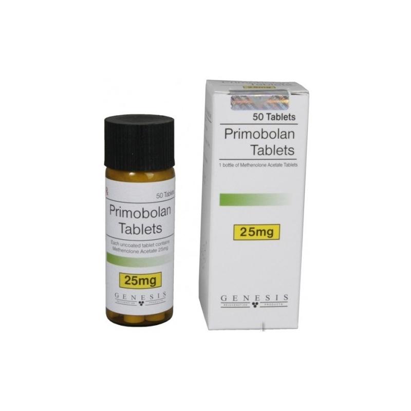 acetato de methenolone