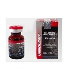 Boldenona Undecilenato | Veboldex 250 | Thaiger Pharma