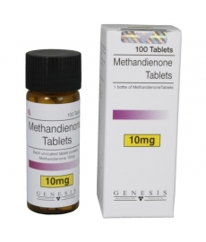 ianabol | Methandienone Tablets | Genesis