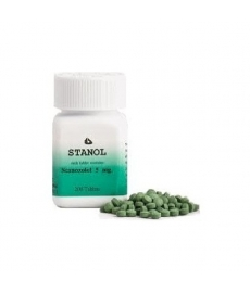 Stanozolol | Stanol | Body Research