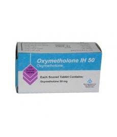 Oxymetholone | Oxymetholone | IH Iran