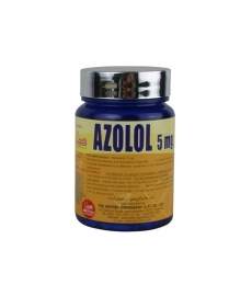 Stanozolol | Azolol | British Dispensary