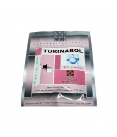 Dehydrochlormethyl | Turinabol | Hubei