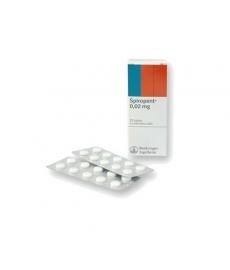 Clenbuterol clorhidrato | Spiropent | Boehringer Ingelheim