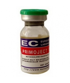 Primobolan | PrimoJect | Eurochem Labs