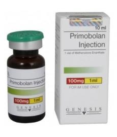 Primobolan | Genesis