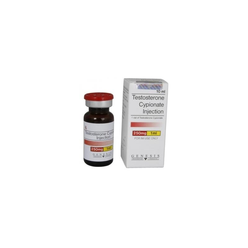 Comprar Testosterona cipionato Comprar Testosterone Cypionate Genesis