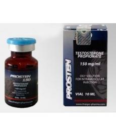 Testosterona Propionato | Prosten 150 | Thaiger Pharma