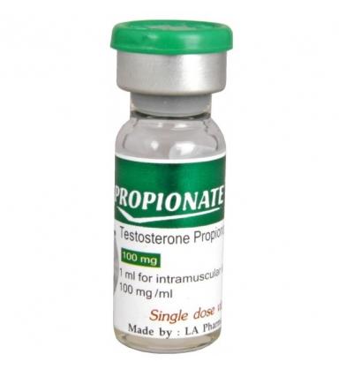 Testosterona Propionato | Propionate | LA Pharma