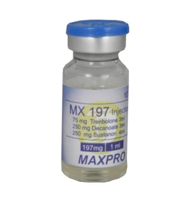 Sustanon | MX 197 | Max Pro