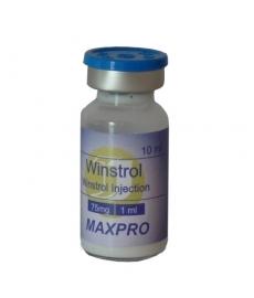 Estanozolol | Winstrol | Max Pro