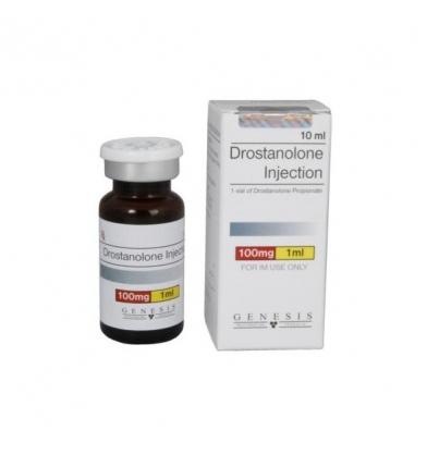 Drostanolone Propionate | Genesis