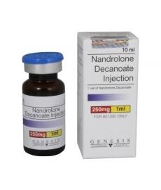 Nandrolone Decanoate | Genesis