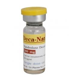 Nandrolona Decanoato | Deca | LA Pharma