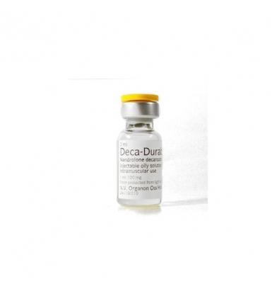 Nandrolona Decanoato | Deca Durabolin | Organon