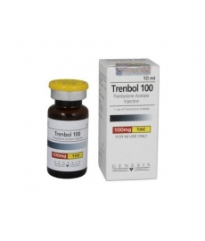 Trenbolone | Trenbol-100 | Genesis