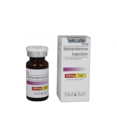 Methandienone | Injectable Genesis