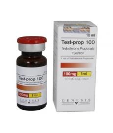 Testosterona Propionato | Test-Prop 100 | Genesis