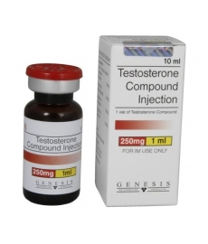 Steroid Mix | Testosterone compound | Genesis