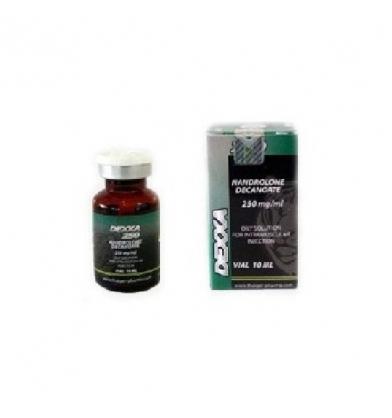 Nandrolona Decanoato   Dexxa 250   Thaiger Pharma