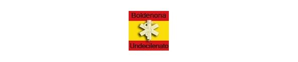 Boldenona Undecilenato