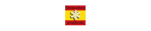 Drostanolona propionato