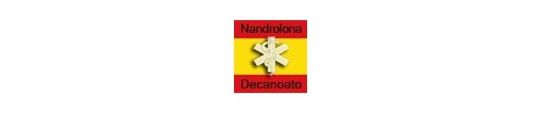 Nandrolona Decanoato