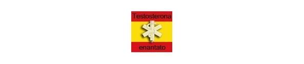 Testosterona enantato