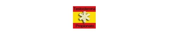 Testosterona Propionato